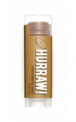 Hurraw - Chocolate Lip Balm