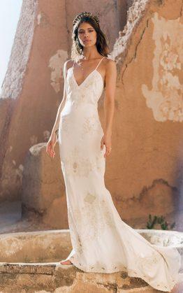 Odette Slip Dress
