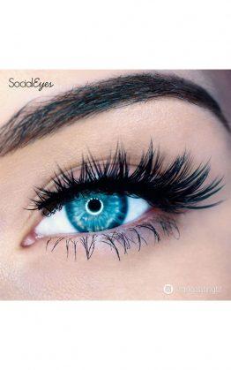 Social Eyes - Minx 2.0