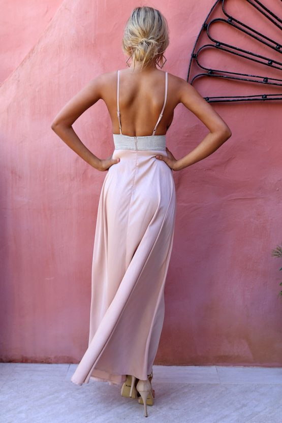 DEAR EMILIA True Colours Maxi Dress