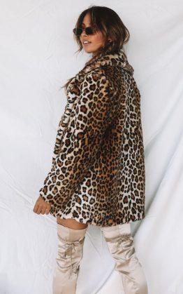 Geldof Coat