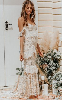 Estelle Gown