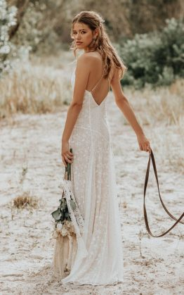 Lucette Gown