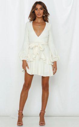 Some Girls Do Dress in White