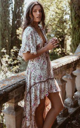 Maisie Bambi Gown