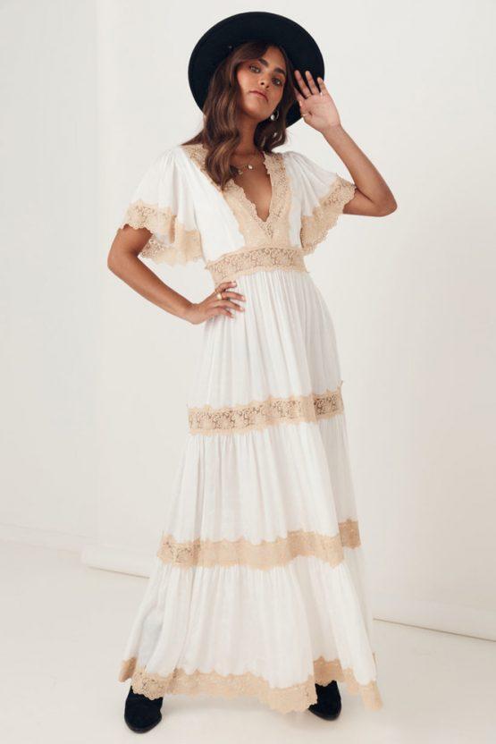 Ocean Gown